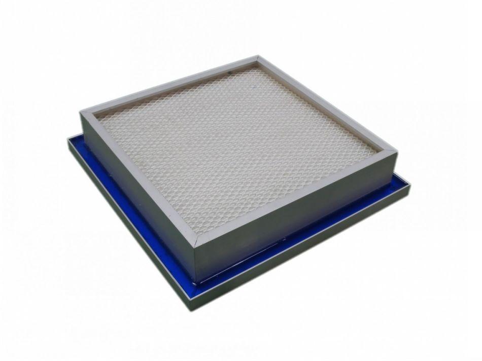 什么是带DOP液槽式高效过滤器?