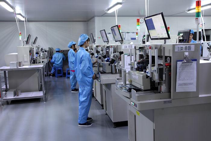 电子厂、制药厂、手术室、生物净化工程特点