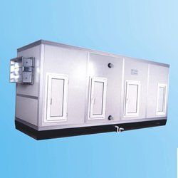 洁净室空调系统的风量介绍