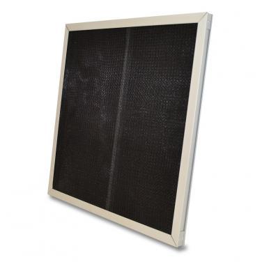 铝框尼龙网初效空气过滤器