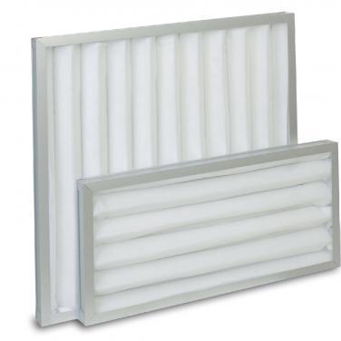 铝框初效棉空气过滤器