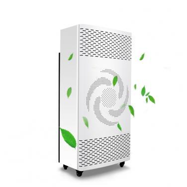 第三代家用FFU空气净化器工业级