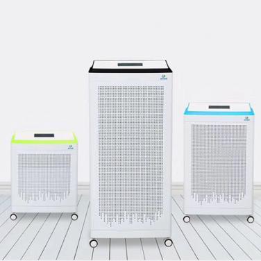 全智能空气净化器